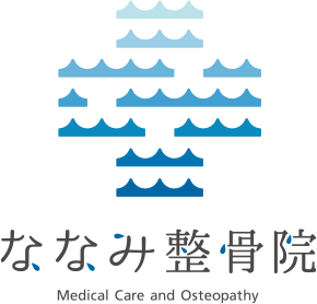 ななみ接骨院 Medical Care and Osteopathy